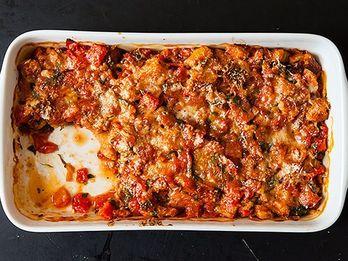 15 Tomatoey Genius Recipes for Pasta, Pizza, Salads & Such