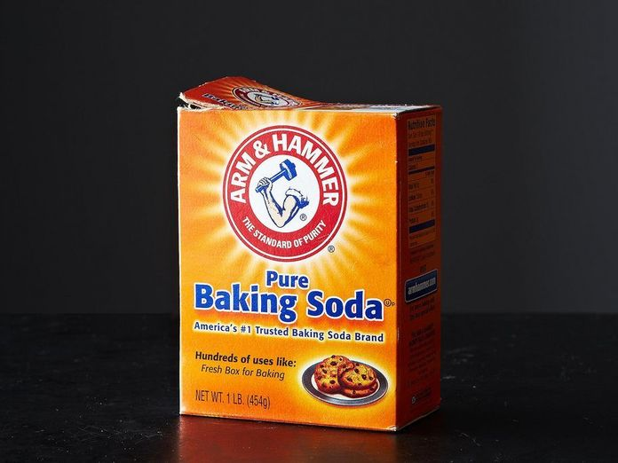 Three Dozen Reasons Your Pantry Should Never Be Without Baking Soda
