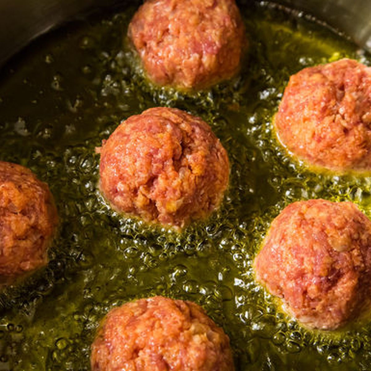 How To Make Any Meatballs In 5 Steps