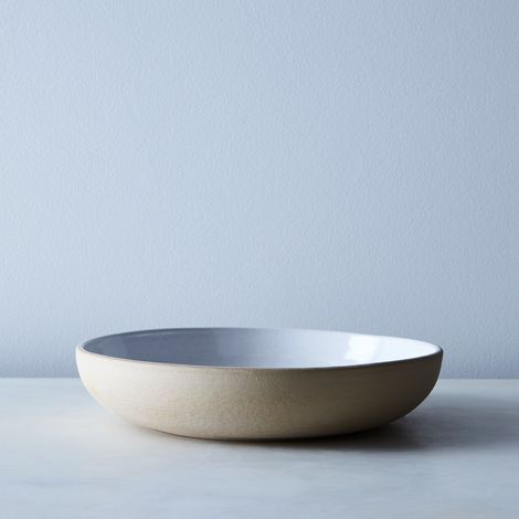 Food52 Serving Bowl, by Jono Pandolfi