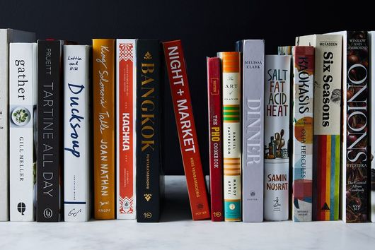 13 James Beard Award-Winning Books to Add to Your Library