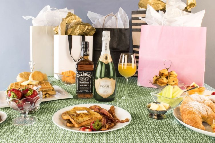 Korbel Black Friday Mimosa