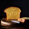 Salted Butter Brioche
