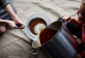 "The Wonderful, Woolly World of Wild Yeast (and How to ""Catch"" Your Own)"