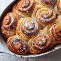 CLK pastry