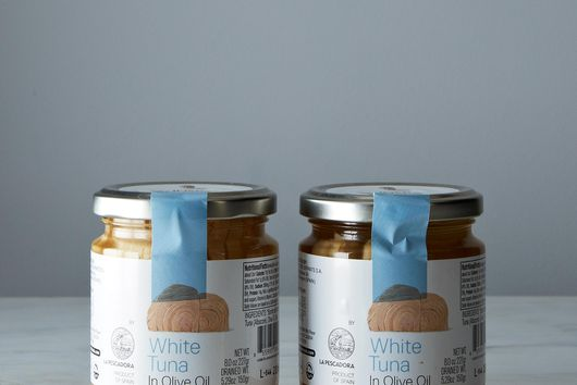 José Andrés Bonito del Norte White Tuna in Olive Oil (2 Jars)