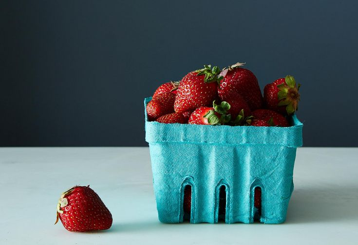 Our 10 Favorite Strawberry-Filled Entries from the Latest #f52contest