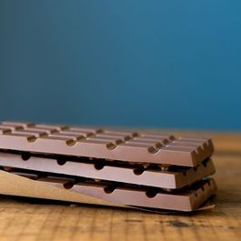 In Defense of Milk Chocolate