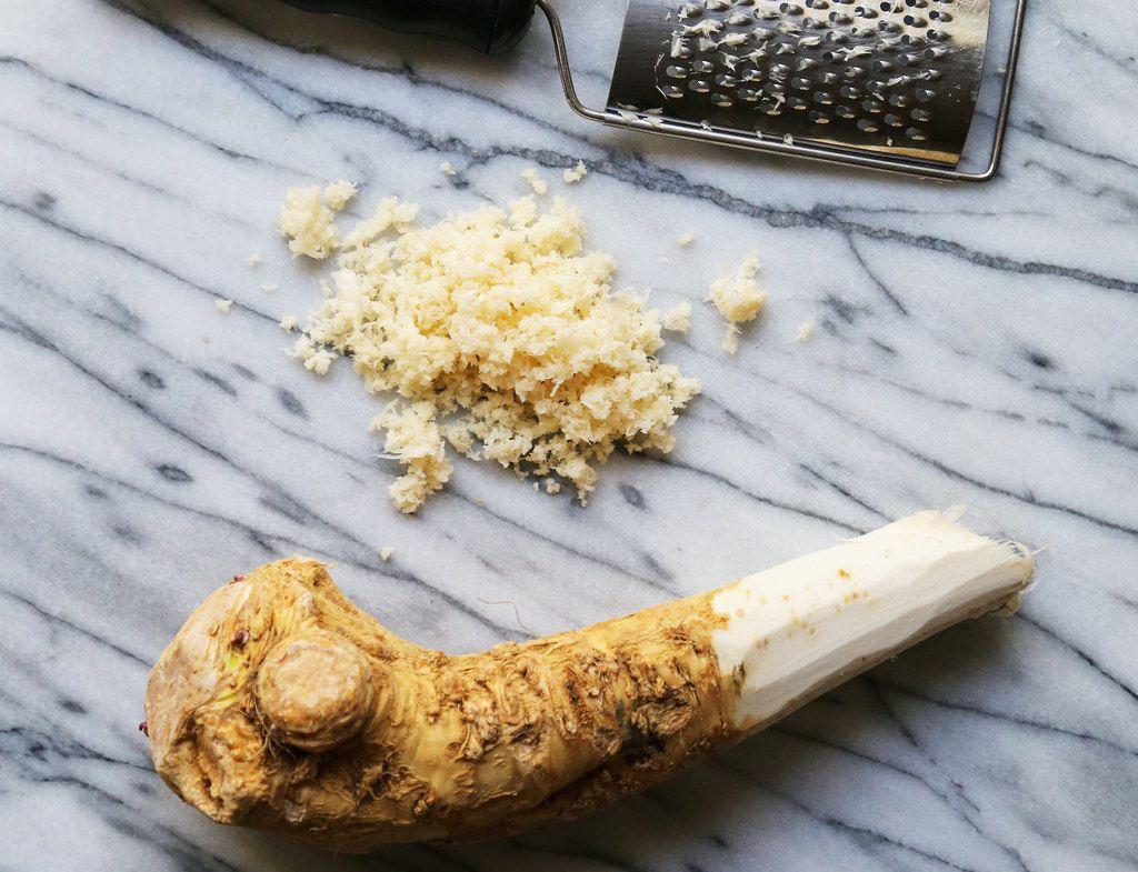 recipe: cocktail sauce for shrimp with horseradish recipe [39]