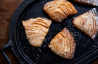 Sfogliatelle Recipe on Food52