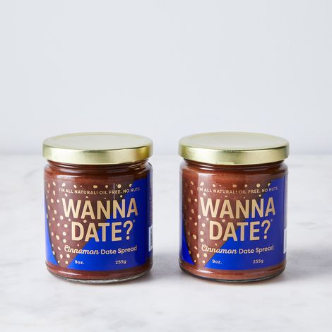 All-Natural Date Spread (2-Pack)
