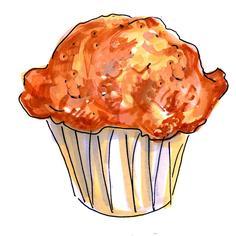 Papa's Gluten Free Breakfast Muffins
