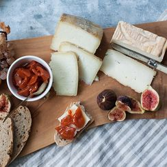 The Italian Condiment Your Cheese Plate Needs Pronto