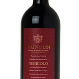 Nebbiolo with Beef Stew and Mashed Potatoes