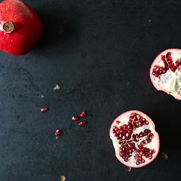 Pomegranates and How to Use Them at Every Meal