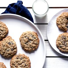The O.G. Oatmeal Cookie—and Why It's Here to Stay