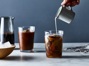 The Absolute Best Way to Cold-Brew Coffee, According to a Barista