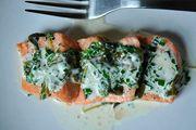 92b0e798 b6f0 4249 80af c8f569b75223  salmon in sorrel sauce