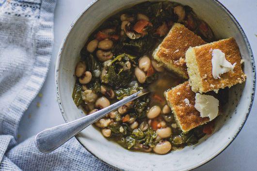 29 Vegetarian Recipes That Celebrate the Richness of Black Cuisine