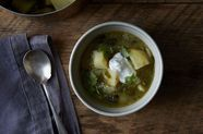 Our Latest #f52contest: Soups and Stews