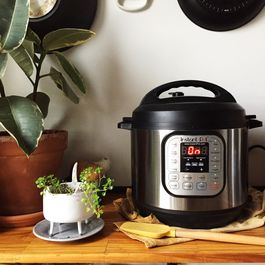 Send Help: I'm (Kind Of) Falling in Love With the Instant Pot