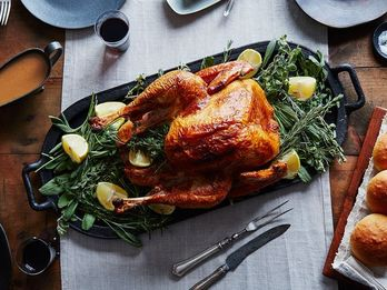 Our Latest Contest: Your Best Recipe with Thanksgiving Leftovers