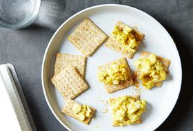 Easy Upgrades That Will Change Cheese and Crackers