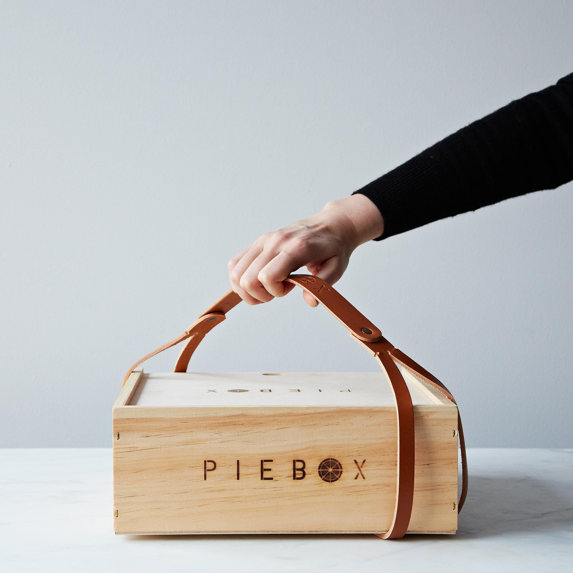PieBox - PieBox with Strap