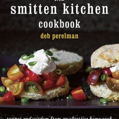 Pearls of Wisdom: Deb Perelman of Smitten Kitchen