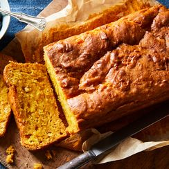 The Mango Quick Bread My Dad Always Keeps in the Freezer