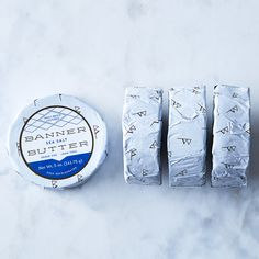 Grass-Fed Butter Sampler + Subscription