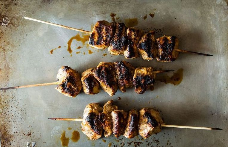 21 Recipes to Marinate (Now!) So You Can Cook in a Jiffy Come Labor Day