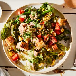 Salads by KarenNB