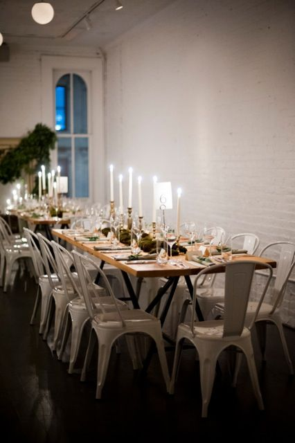 Michael Mosca Wedding Food52