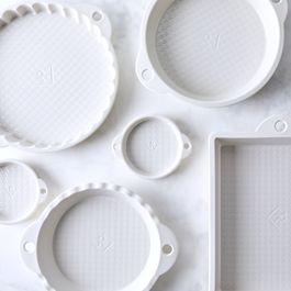 Les Naturels French Porcelain Bakeware