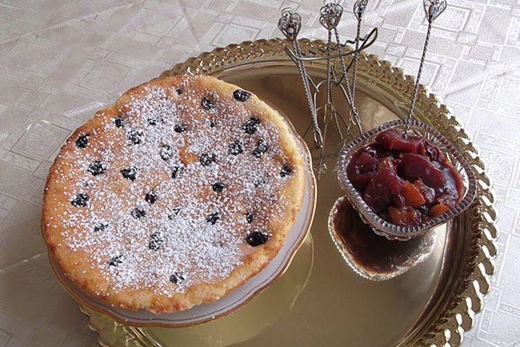 Kaiserschmarrn-Austrian Dessert Pancake
