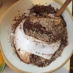 Schokoladen-brötchen
