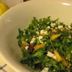 Annie's Signature Salad