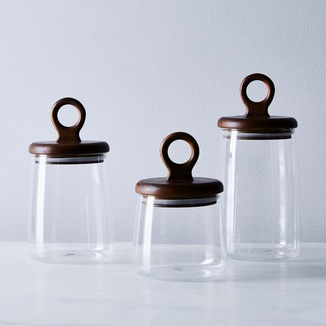Dansk Niklas Airtight Containers