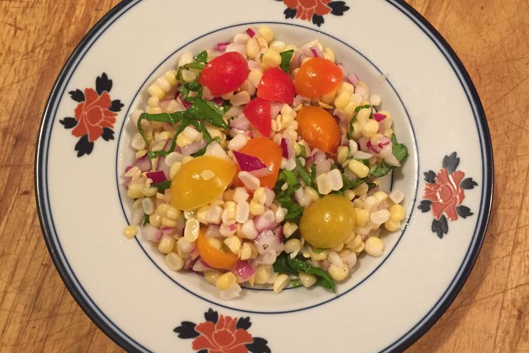Hatfield Corn Salad