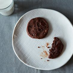 Pierre Hermé & Dorie Greenspan's World Peace Cookies