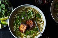 How Pho Genius Andrea Nguyen Makes a Richer Vegan Broth
