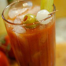 Beverages by Karen Denney Condon