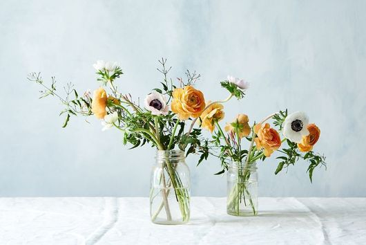 This 3-Ingredient DIY Flower Food Makes Bouquets Last (Almost) Forever