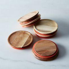 Weck Tulip Jars (Set of 6)