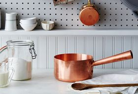 9679a0b2 bee3 4187 9e9b 33f58a5eeb25  2015 0615 mauviel m passion copper sugar saucepan 1.9 qt carousel james ransom 005