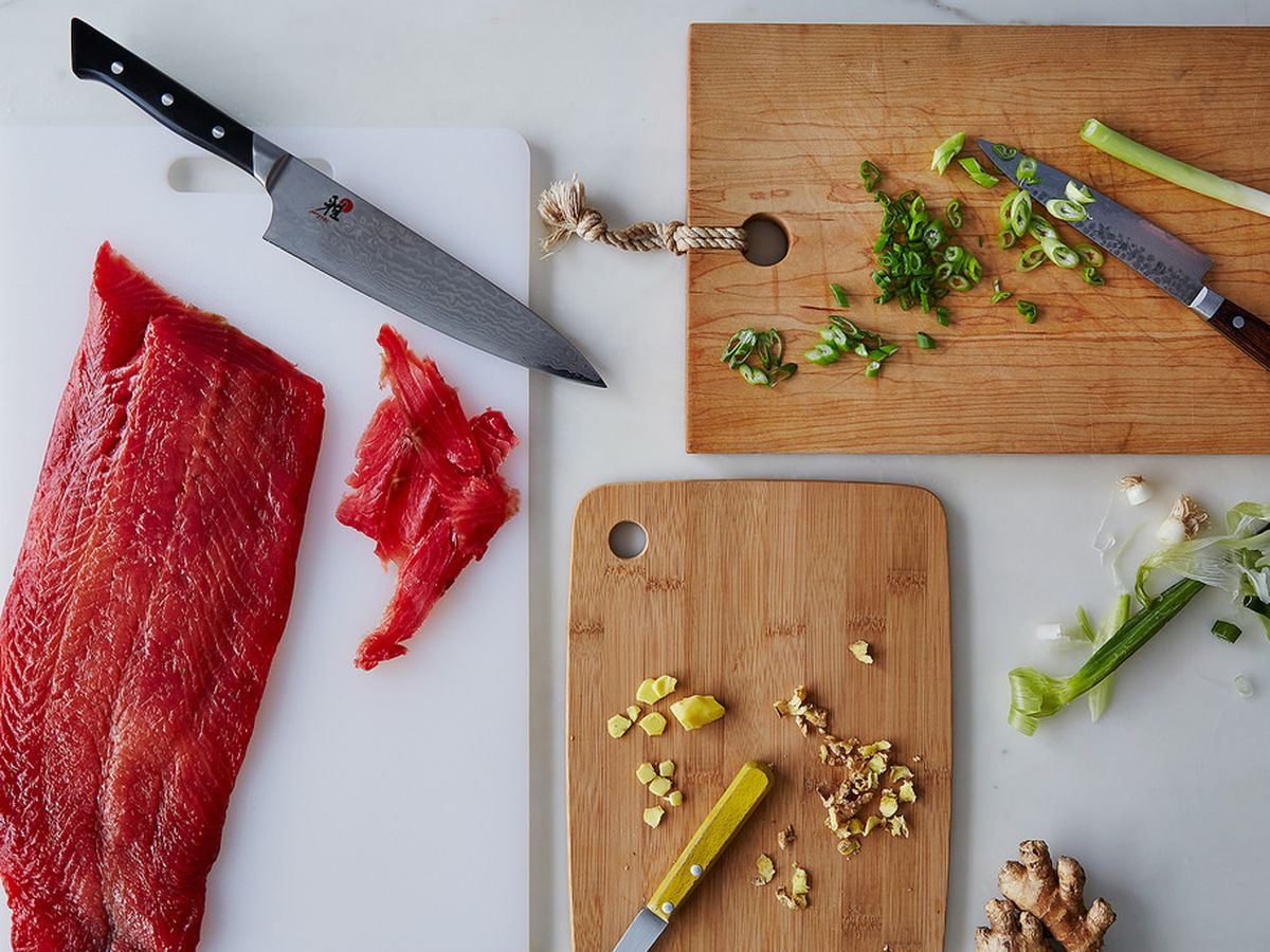 The Best Cutting Boards And How To Care For Them
