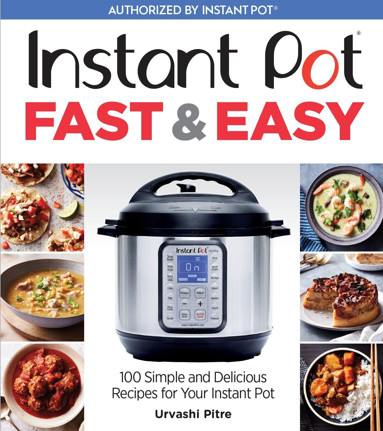 9 Instant Pot Indian Recipes for Rich, Comforting Flavor Fast