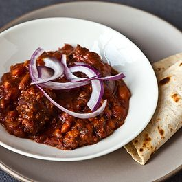 chili by margene