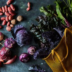 How to Store Your Produce So It Lasts Longer